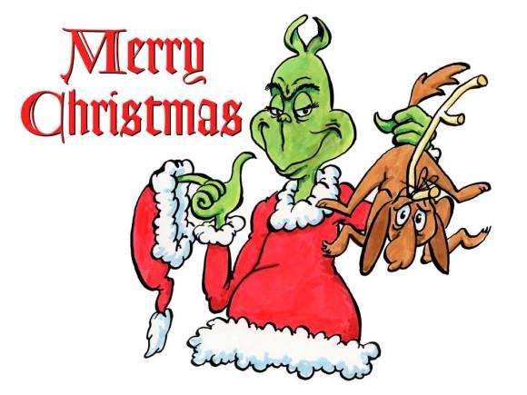 How The Grinch Stole Christmas Clip Art Clipart.