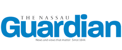 The Nassau Guardian.