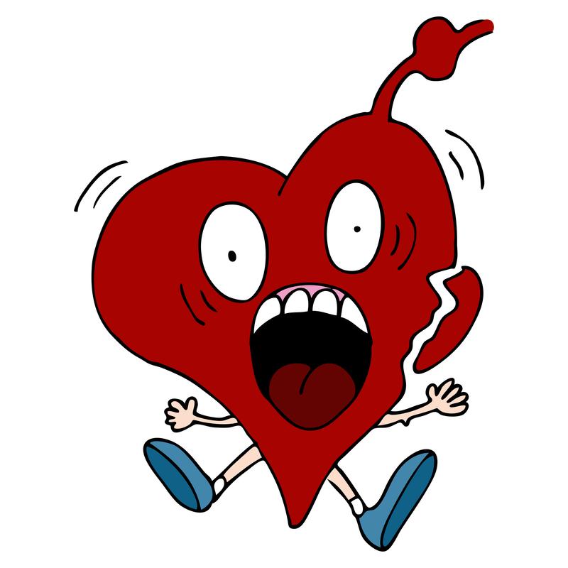 Heart Cartoon Images.
