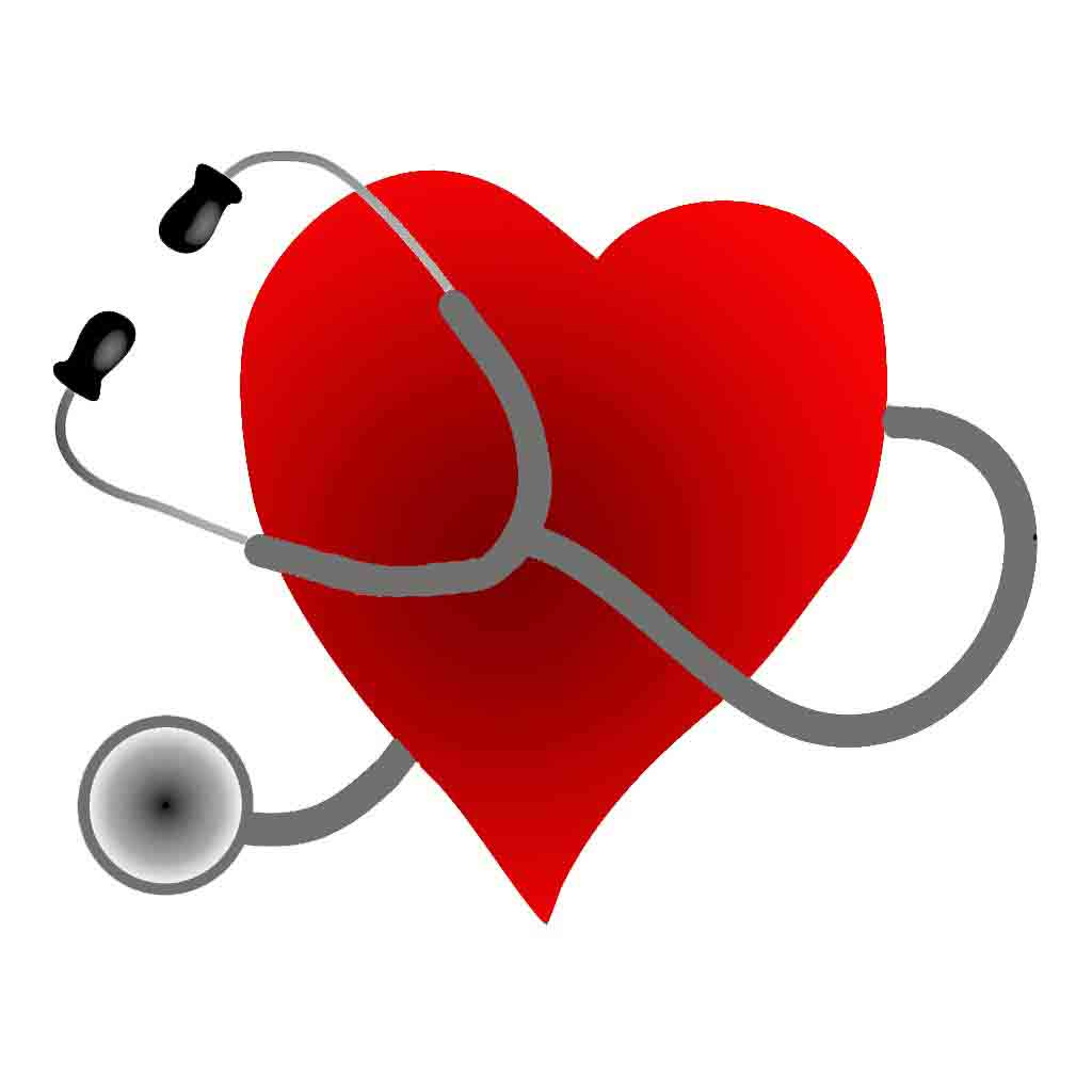 Healing Hearts.