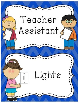 Teaching Assistant Clipart.