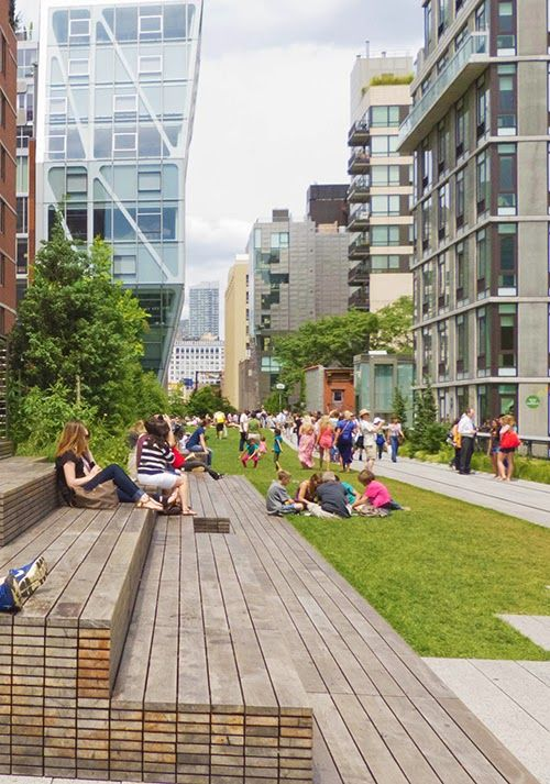 17 Best ideas about High Line on Pinterest.
