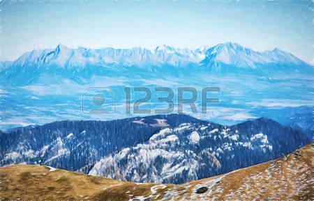 56 Tatras Cliparts, Stock Vector And Royalty Free Tatras Illustrations.
