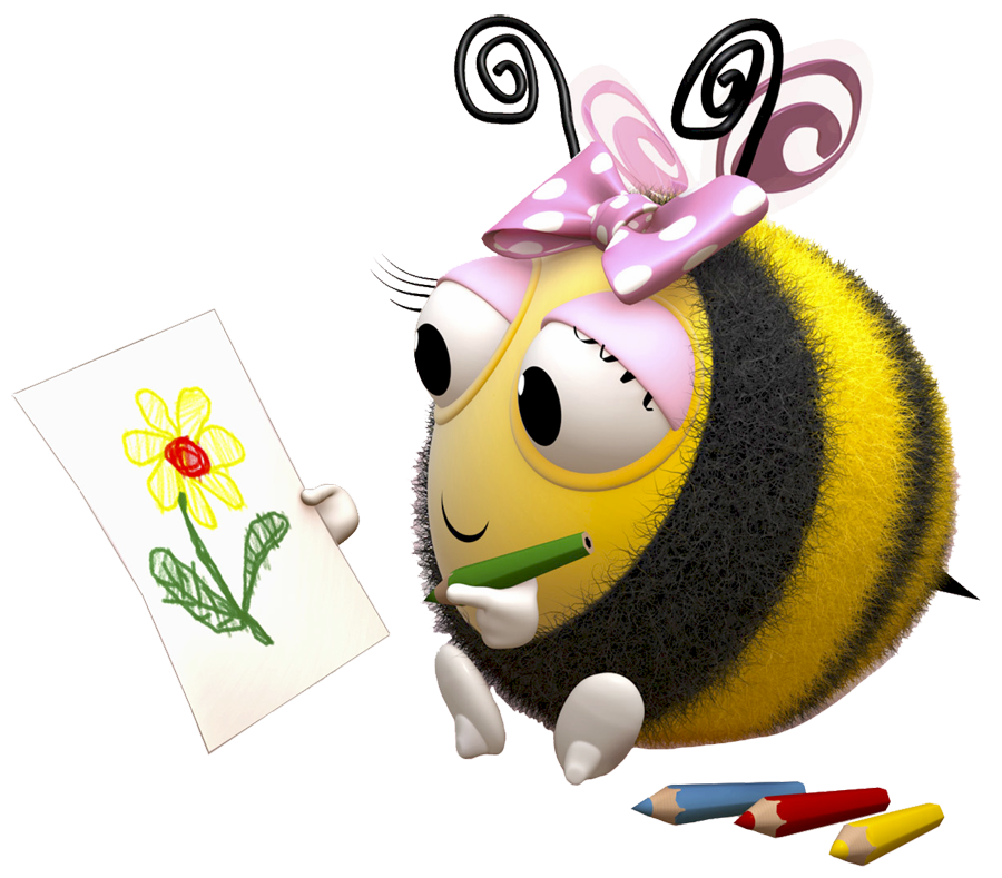 The Hive Clipart.