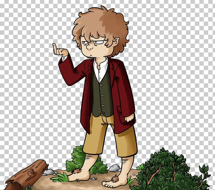 Bilbo Baggins The Hobbit Gandalf Art Drawing PNG, Clipart.