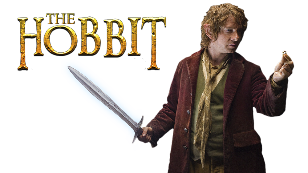 Download The Hobbit Clipart HQ PNG Image.