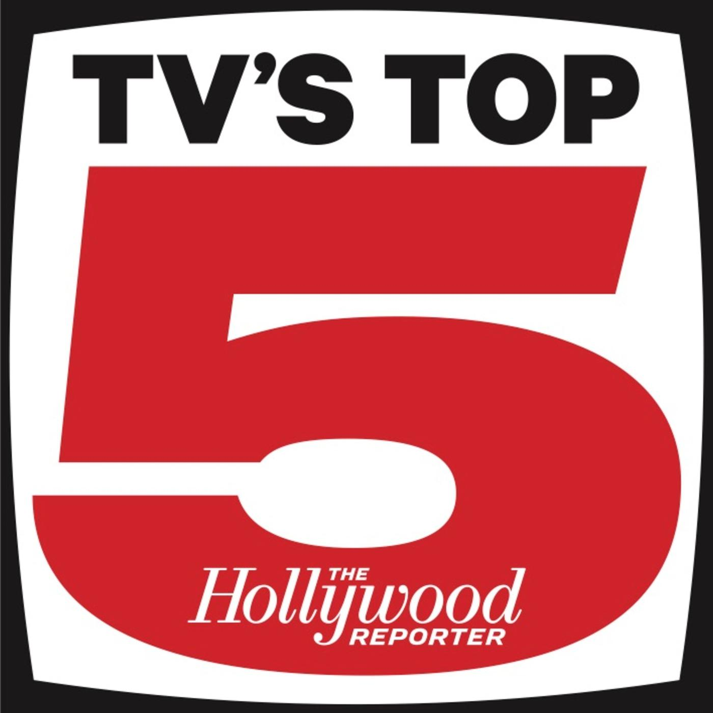 TV\'s Top 5 (podcast).