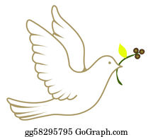 Dove Holy Spirit Clip Art.