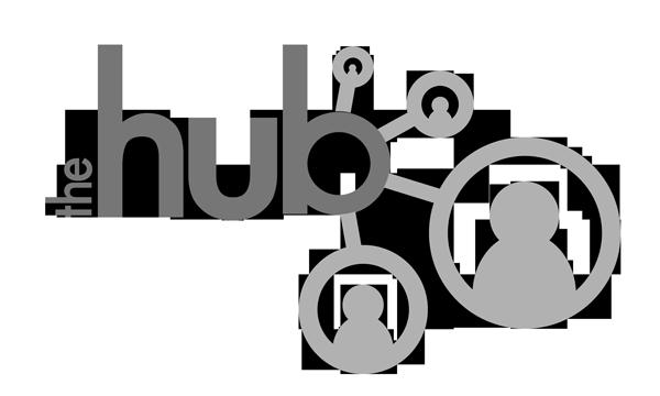 Media Hub Logo.