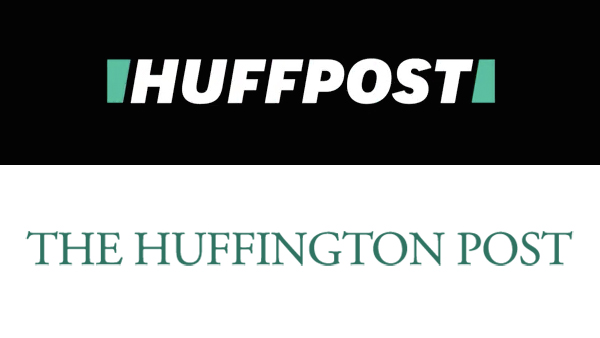 The Huffington Post Rolls Out First.