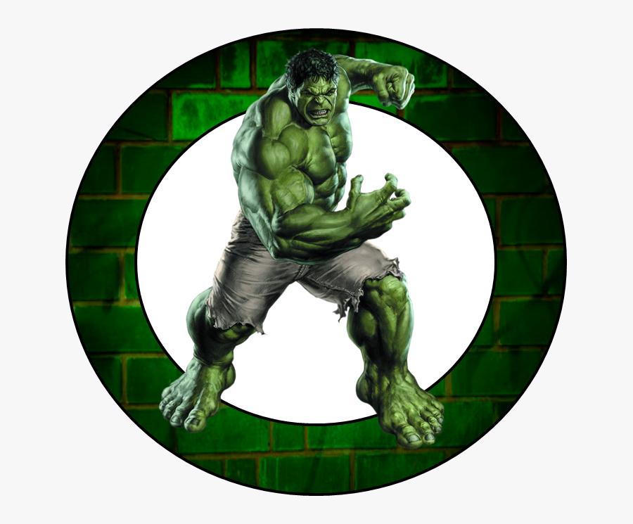 Incredible Hulk Png.