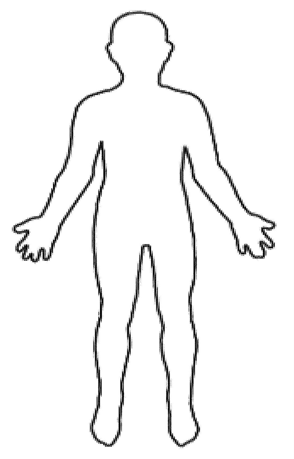 Educations Human Body Clipart.