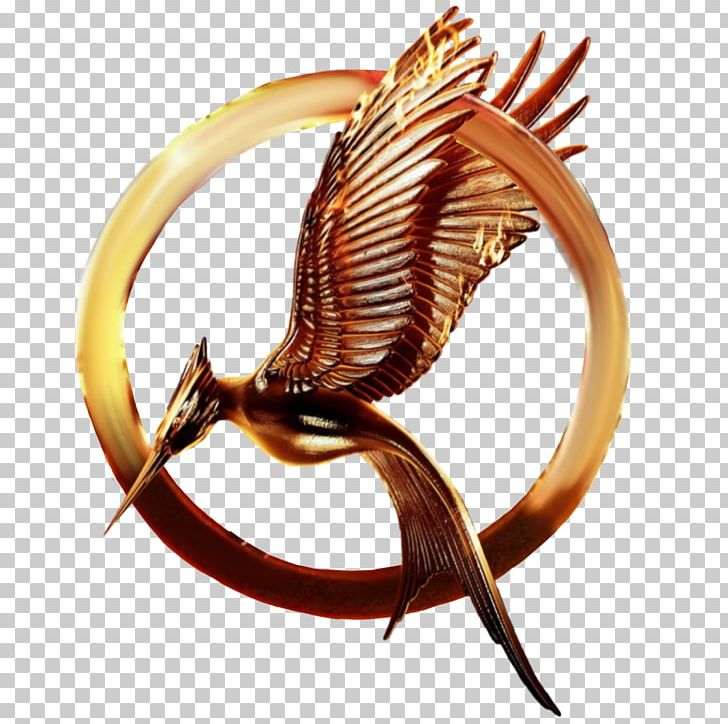 Catching Fire Mockingjay The Hunger Games Logo Drawing PNG.