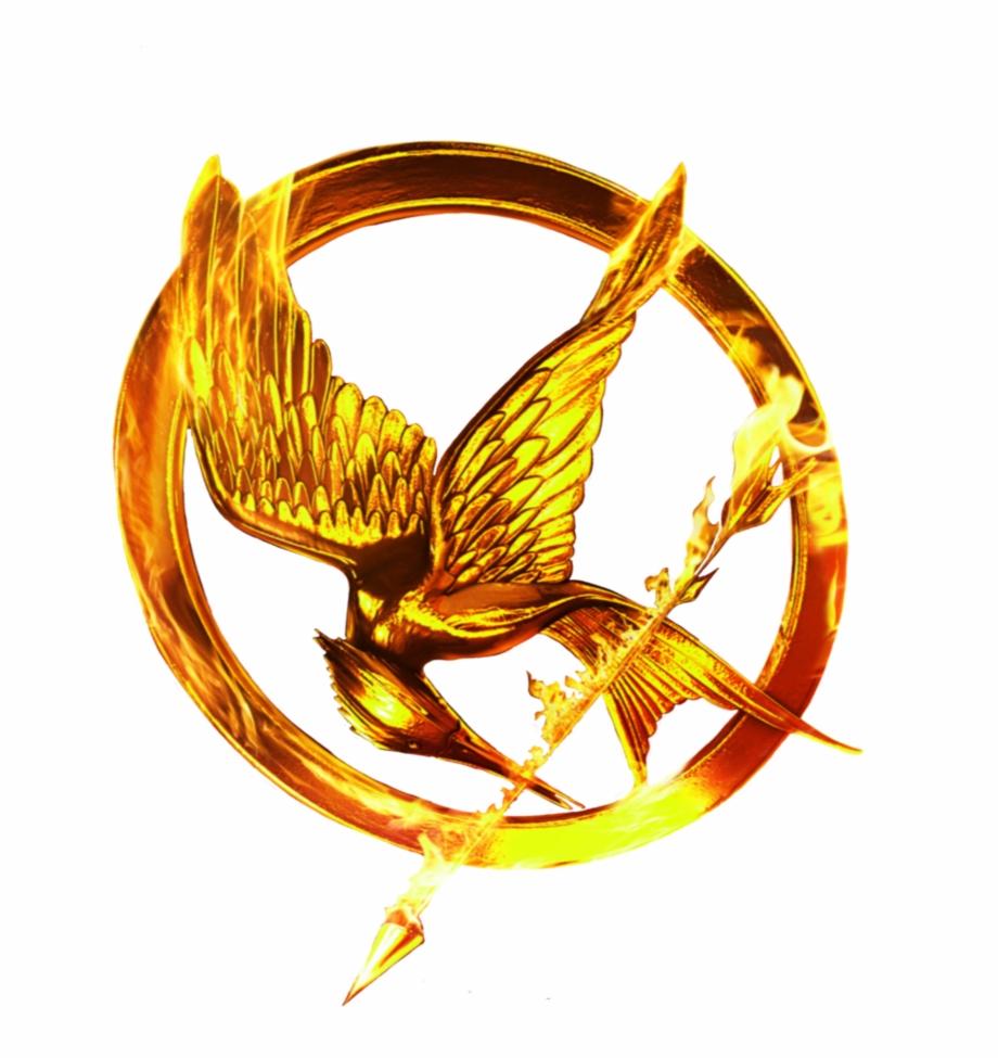 Free Hunger Games Logo Transparent, Download Free Clip Art.