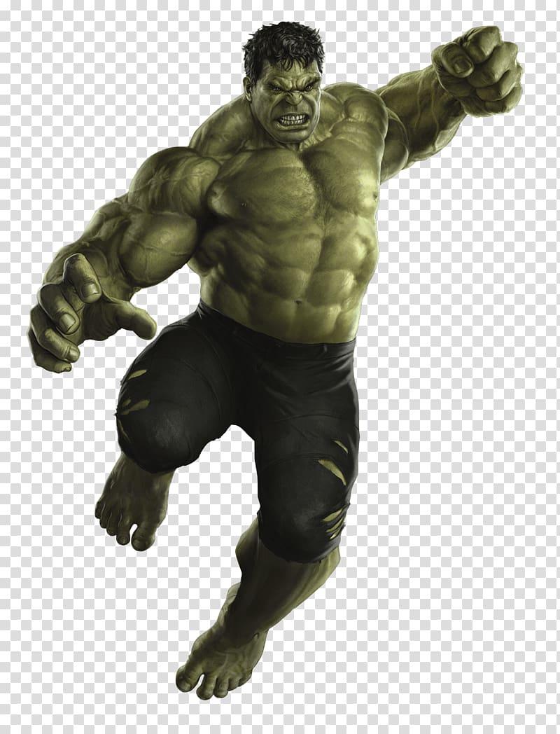 The Incredible Hulk illustration, Hulk Iron Man Marvel.