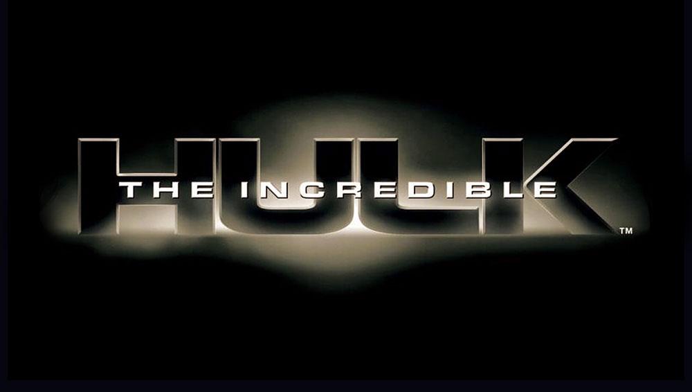 The Incredible Hulk Font.