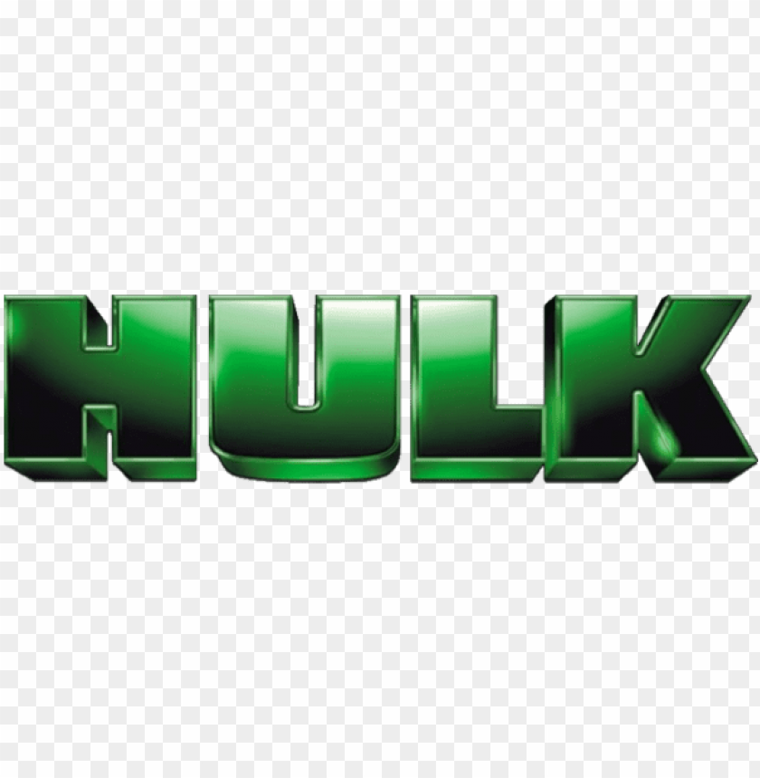 the incredible hulk logo png.
