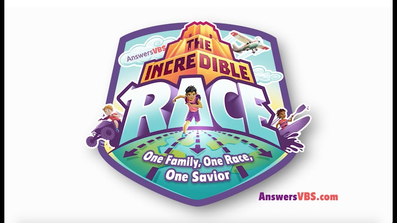 The Incredible Race 2019 VBS 60.