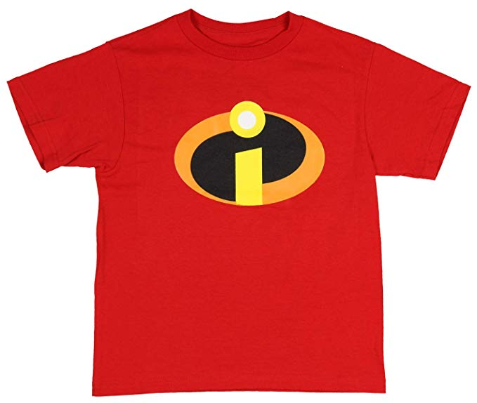 Amazon.com: Disney Pixar Incredibles 2 Shirt Little Boys.