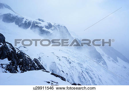 Stock Images of Jade Dragon Snow Mountain Lijiang City Yunnan.