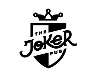 Logo Design: Jokers, Jesters and Harlequins.