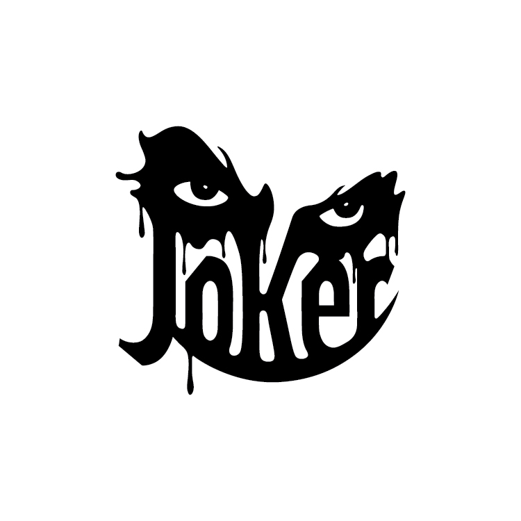 icon: Logo Joker.