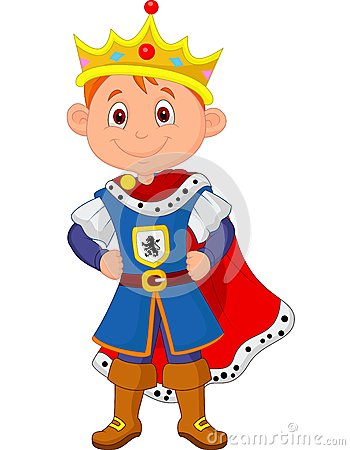 Free King Clipart.