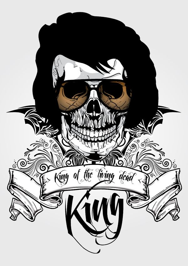 King Of The Living Dead.
