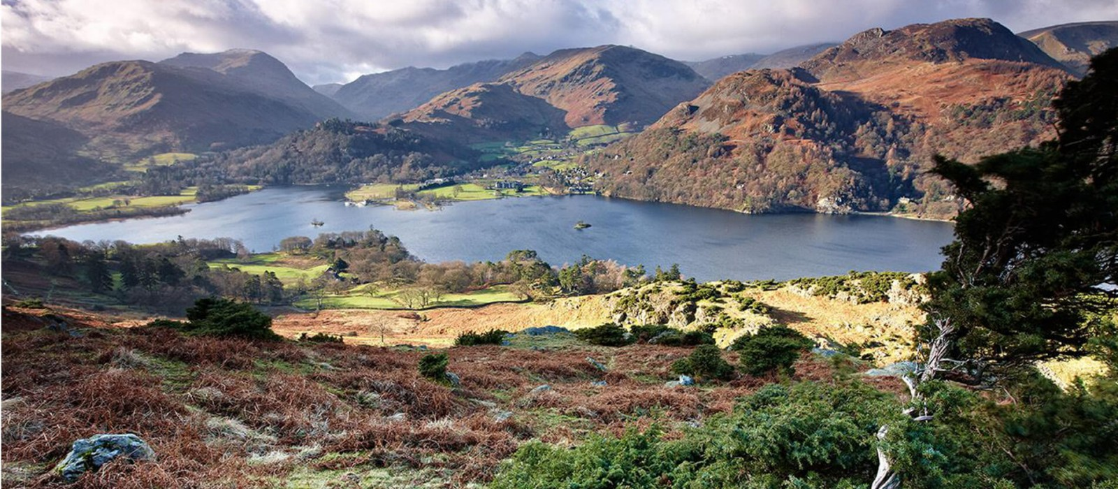 Luxury Lake District Holiday Parks.