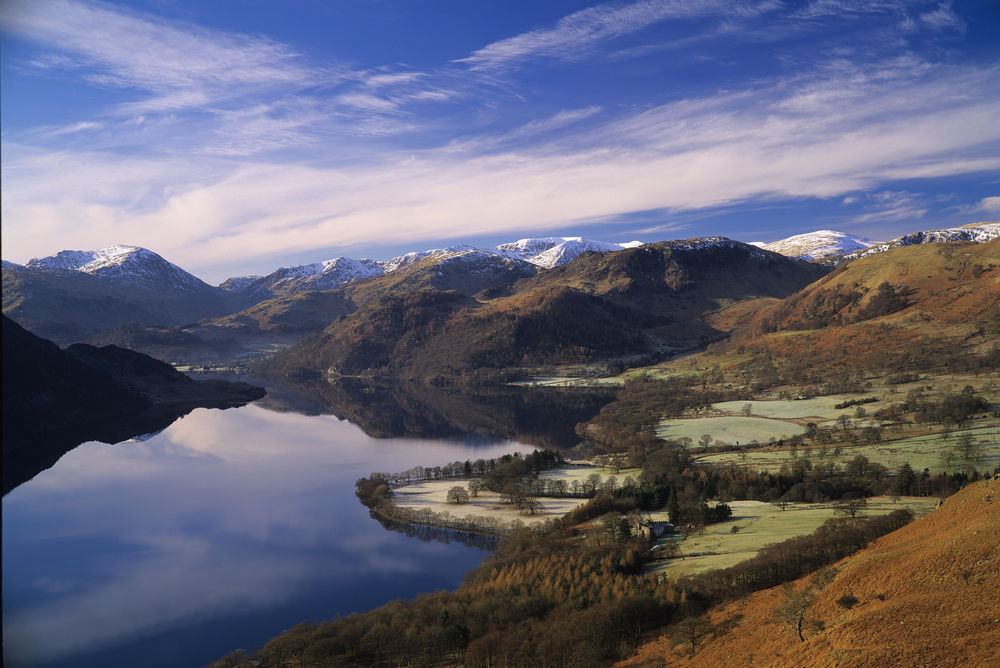 Campsites in Lake District: Read reviews, check availability and.