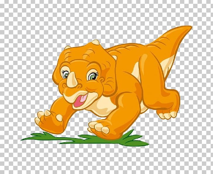 Ducky The Land Before Time Dinosaur PNG, Clipart, Animal.