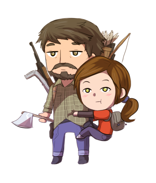 1000+ images about The Last of Us on Pinterest.