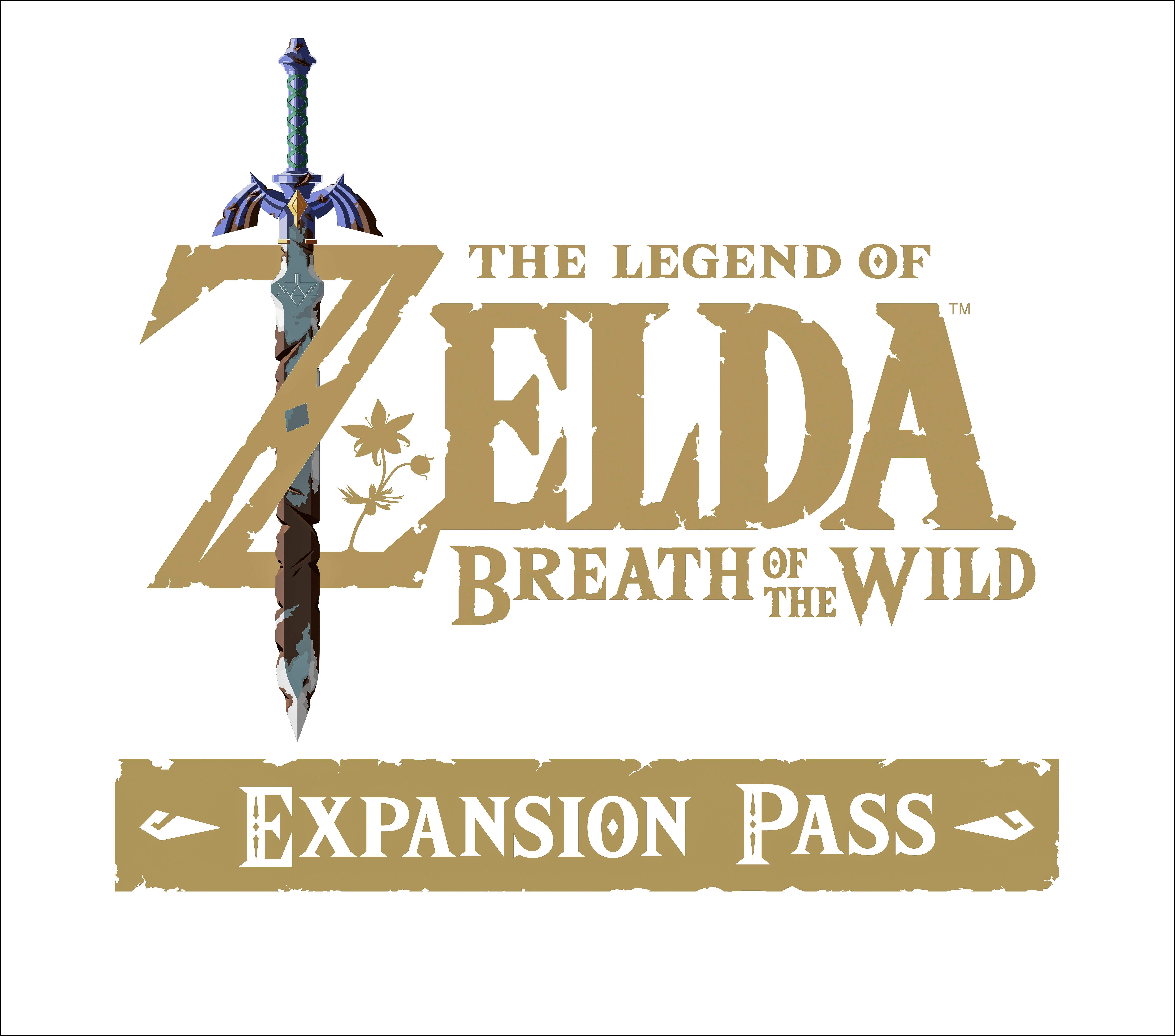 The Legend of Zelda Breath of the Wild Expansion Pass.