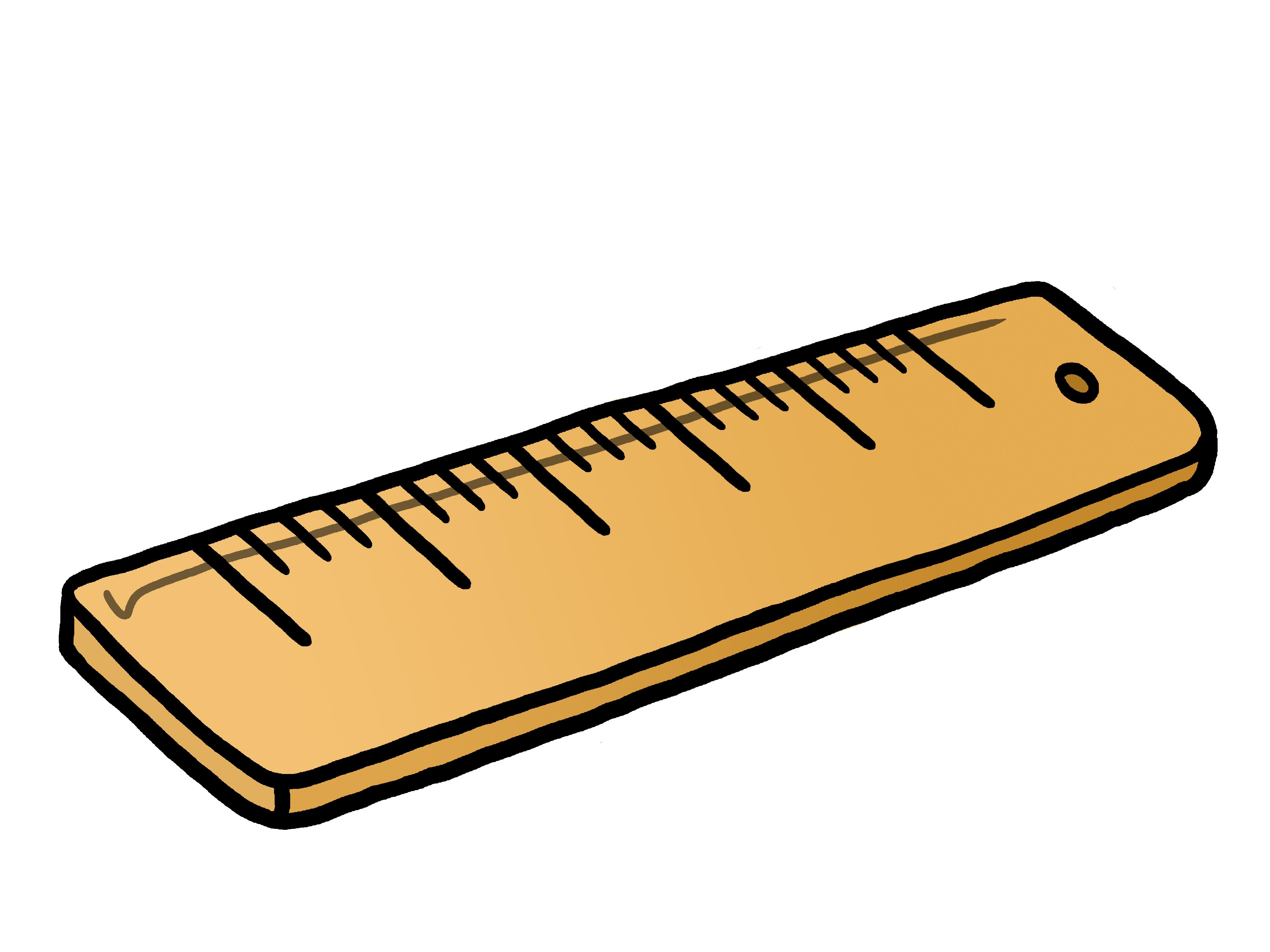 Length Clipart.