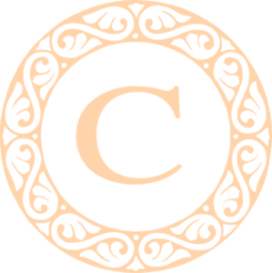 Letter C Monogram Md.