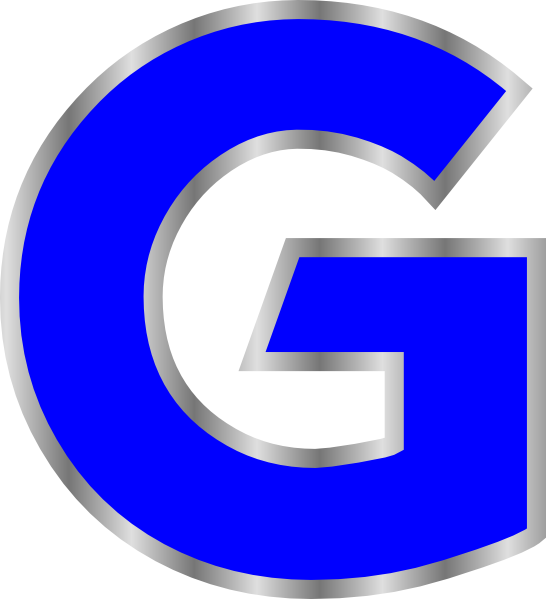 Free Letter G Cliparts, Download Free Clip Art, Free Clip.