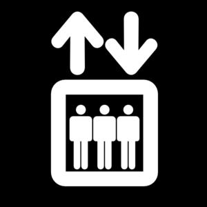 Lift Button Clip Art at Clker.com.