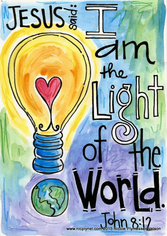1000+ images about VBS 2016 Light of the World on Pinterest.