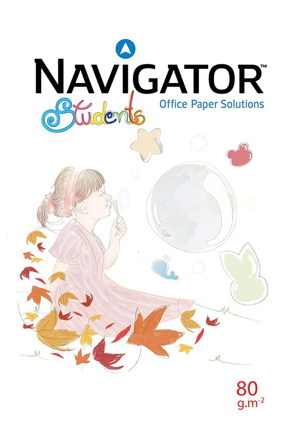 Navigator Dreams 2016.