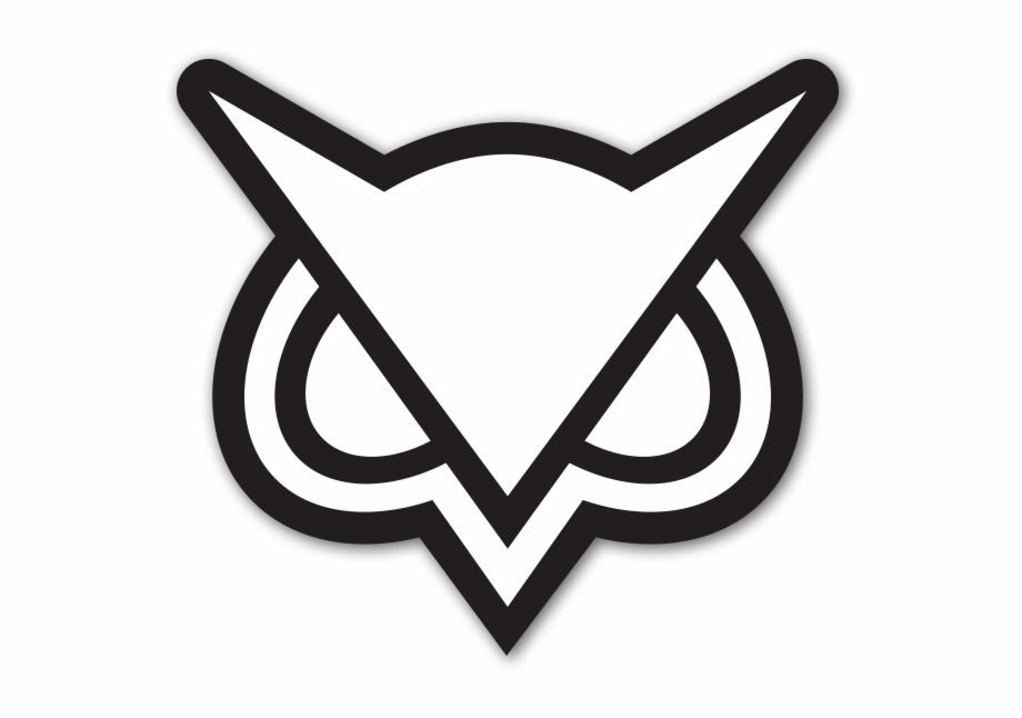 Sticker Pack Vanoss® Official, Powered By 3blackdot.
