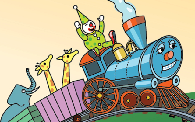 """The Little Engine that Could """"."""