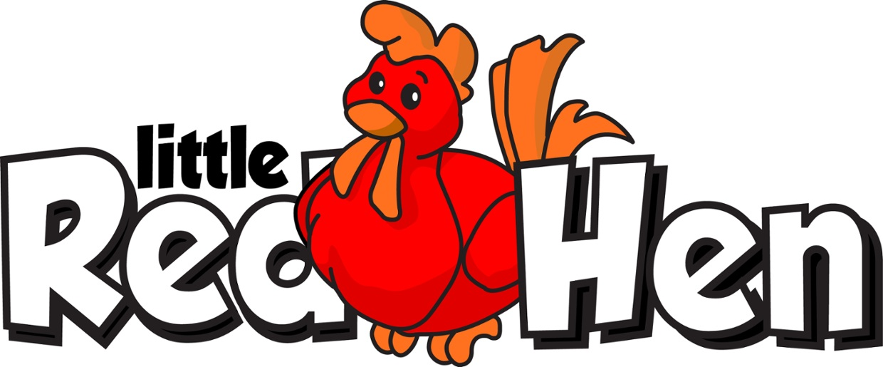 The Little Red Hen.