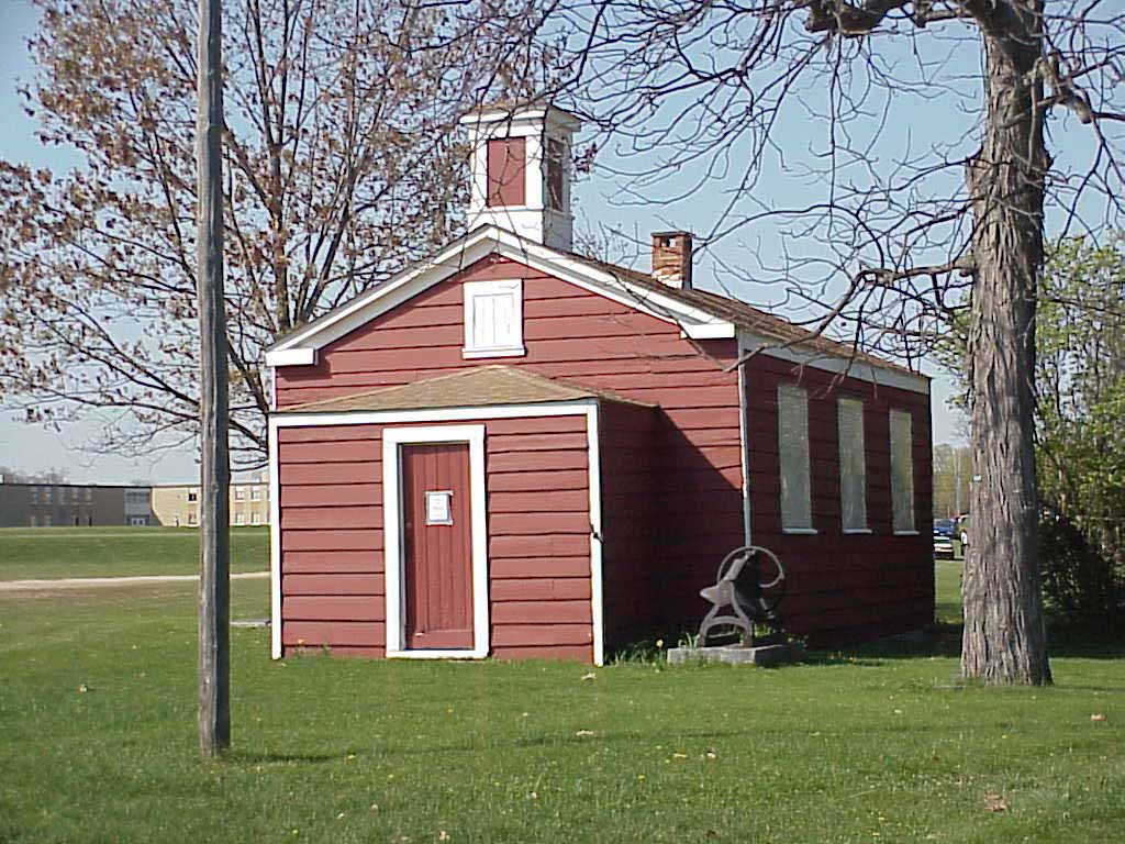 The Town of Hyde Park Historical Society.