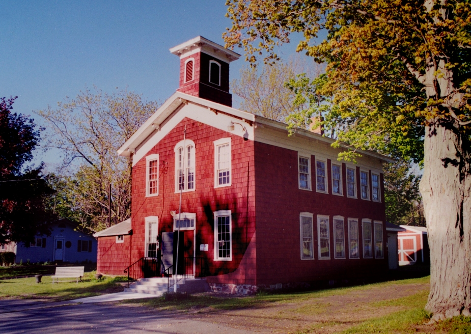 Sterling Historical Society.