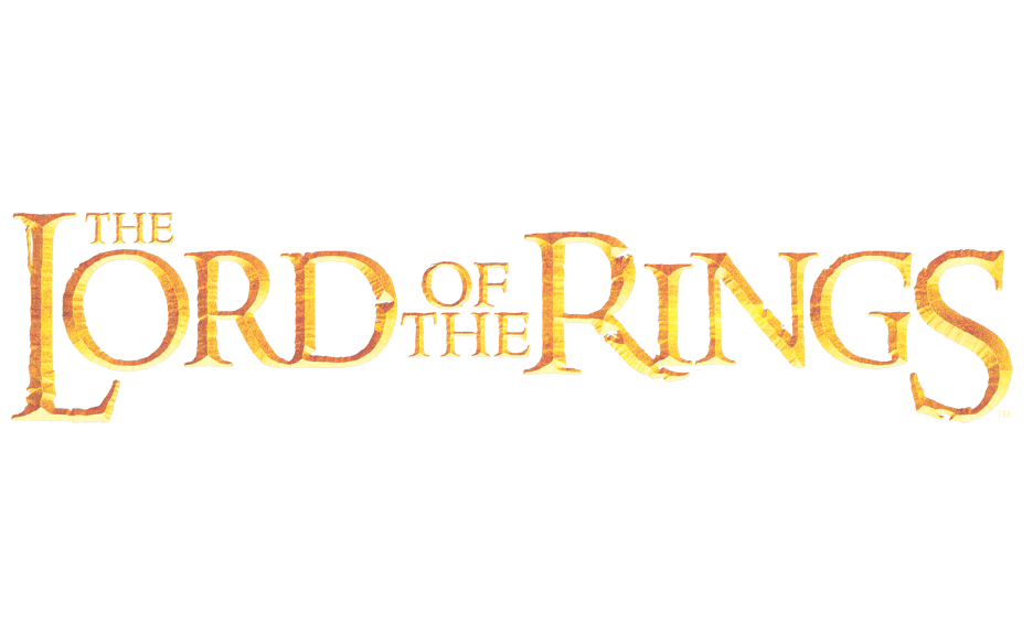 Download Free png Lord of the Rings Lotr Logo Juniors T.