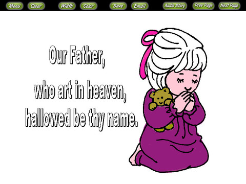 Free Lord\'s Prayer Cliparts, Download Free Clip Art, Free.