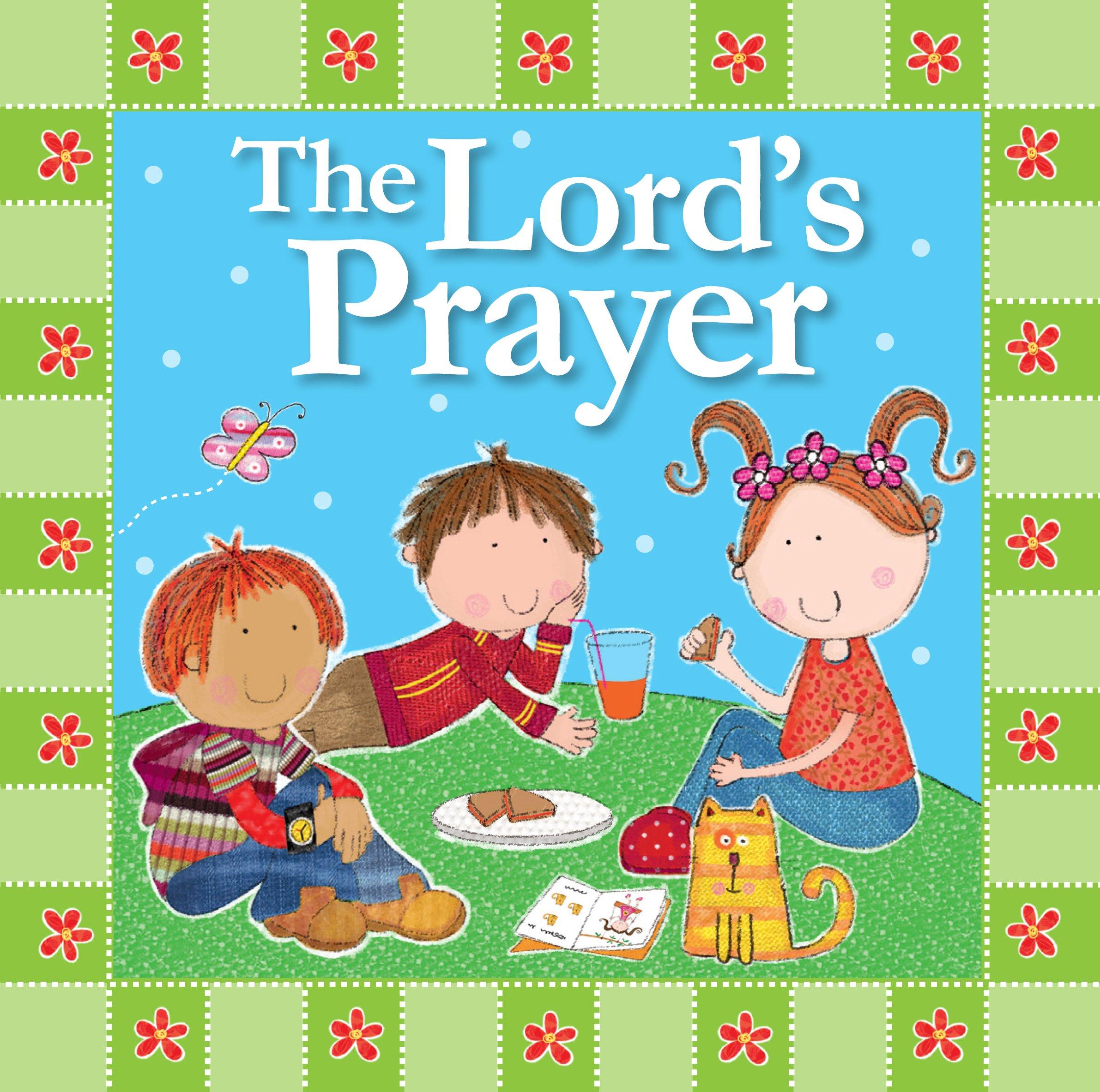 The Lord\'s Prayer: 9781788930130: Amazon.com: Books.