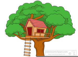 Magic Tree House Clipart.
