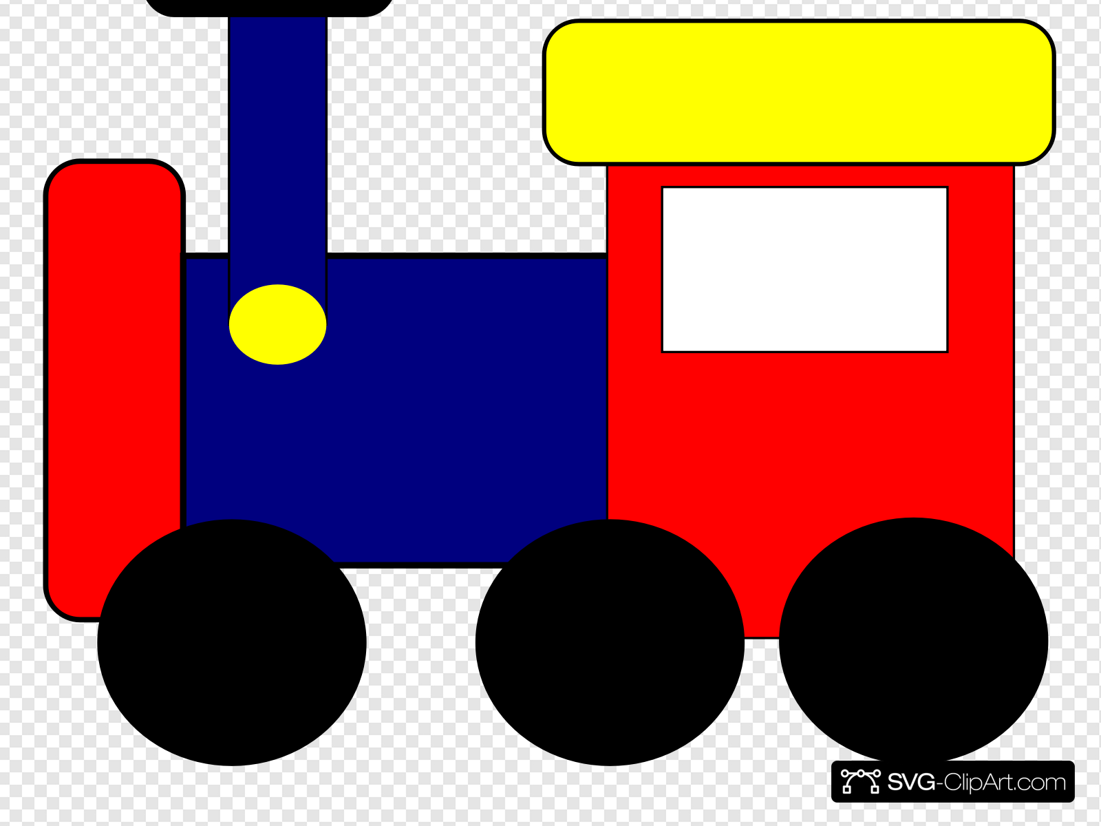 Train engine clip art clipart images gallery for free.