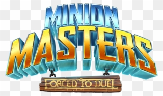 Forced On Steam Minion Masters On Steam.